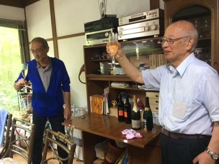 20160903 緑陰文芸サロン6