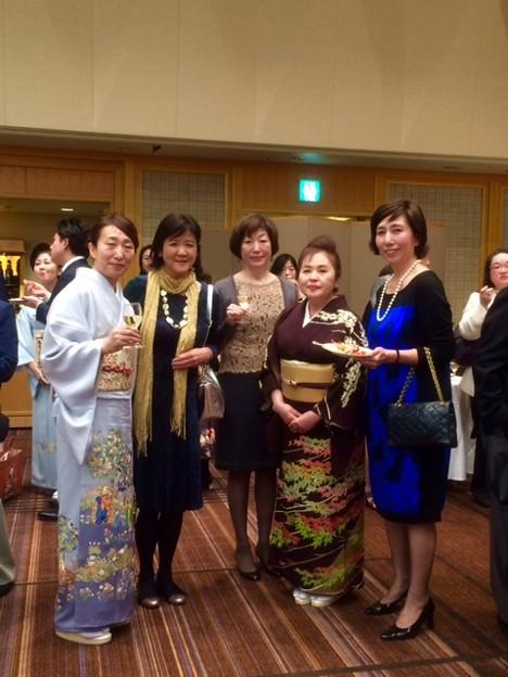 写真: 20161123歌六さん祝賀会7