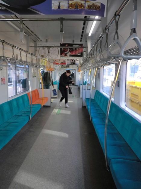小樽にて(2015年3月).02
