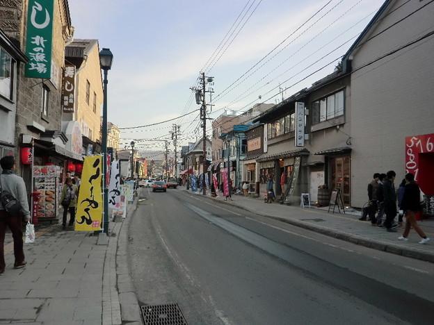小樽にて(2015年3月).13
