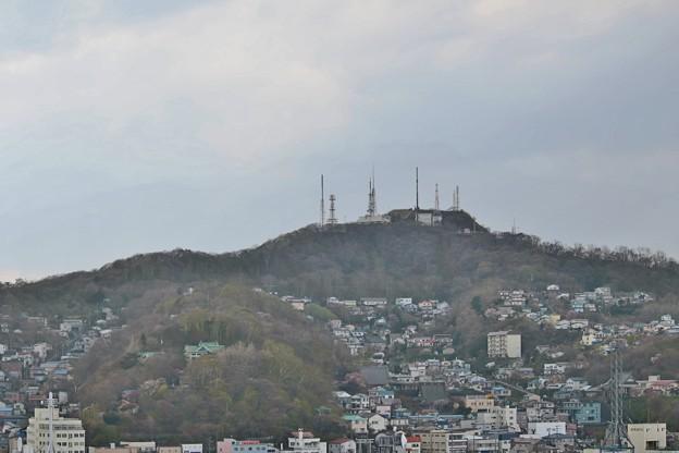 室蘭・入江運動公園にて (10)