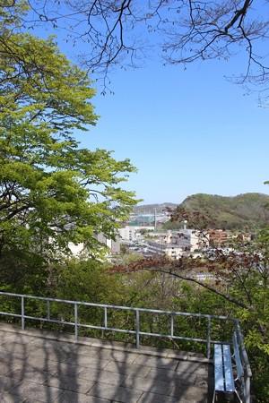 室蘭八幡宮 (2)