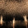 第66回勝毎花火大会2016 第6部 グランドフィナーレ (20)