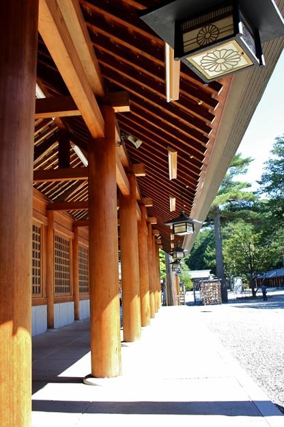 北海道神宮参拝 (4)