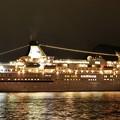 豪華客船寄港・室蘭港にて (5)