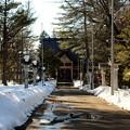 芽室神社 (2)
