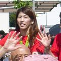 Photos: ピカピカメダ…ル??
