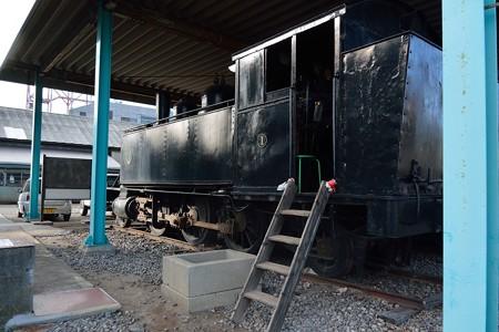小湊鉄道の古典機