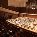 Photos: 開演前の大ホール