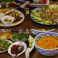 写真: タイランドの伝統料理1