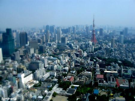 よく見る東京