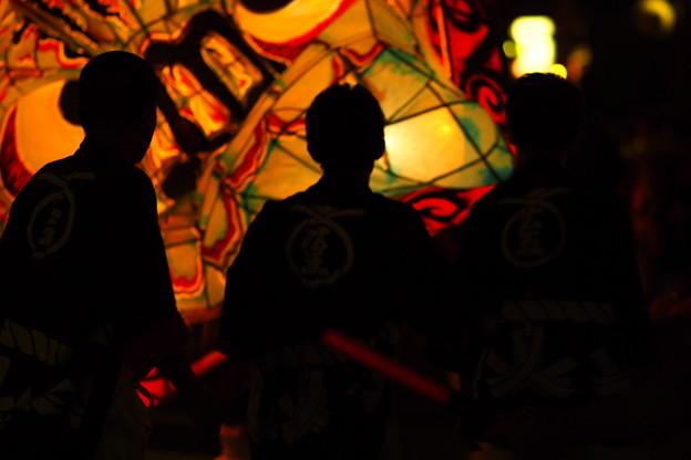 刈谷万燈祭9