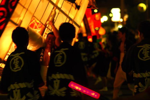 刈谷万燈祭10