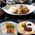 Photos: ローモンドカントリー倶楽部 生姜焼き御膳