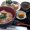 Photos: 四日市カンツリー倶楽部 しらす丼