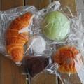 Photos: 2015.5.23 各種パン(パン工房 壱番館)