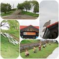 Photos: 梓川SA