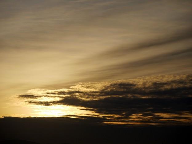 Photos: Just Before Dawn