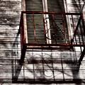 Photos: ある午後の陽の窓