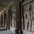 Photos: 2235 エローラ石窟寺院@インド