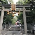 20161014 磐手杜神社