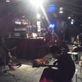 Photos: 昨夜は久々前田リハに参加(^^)そう、27(金)の番組guestは前田sunshine♪高松のlive houseで3組お迎えの豪華な回に!!21:00より♪