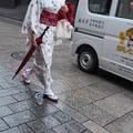 写真: 舞妓さん