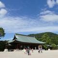 Photos: 橿原神宮