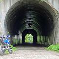 乙見峠トンネル