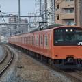 Photos: 大阪環状線201系 LB10編成