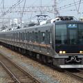 京都・神戸線321系 D26編成