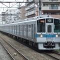 Photos: 小田急江ノ島線1000形 1253F+1053F
