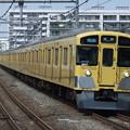 Photos: 西武池袋線9000系 9107F