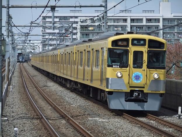 Photos: 西武池袋線9000系 9104F
