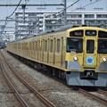 西武池袋線9000系 9104F