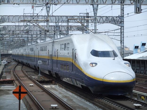 上越新幹線E4系 P8編成