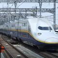 Photos: 上越新幹線E4系 P8編成