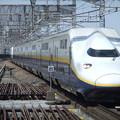 Photos: 上越新幹線E4系 P12編成他16両編成