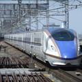 北陸新幹線E7系 F14編成