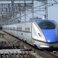 Photos: 北陸新幹線E7系 F15編成