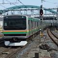 湘南新宿ラインE231系1000番台 U541編成