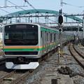 Photos: 宇都宮線・上野東京ラインE231系1000番台 K-19編成