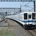 東武野田線8000系 81110F