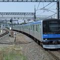 Photos: 東武野田線60000系 61601F