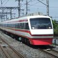 Photos: 東武特急りょうもう200系 206F