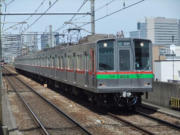 Photos: 北総線9000形 9018F