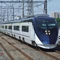 Photos: 京成スカイライナーAE形 AE4F