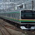 Photos: 東海道線・上野東京ラインE231系1000番台 S-06編成他15両編成