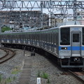 Photos: 東武野田線10030系 11632F