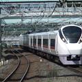 Photos: ひたちE657系 K14編成